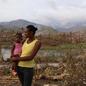 Hurikán zdevastoval úrodu (foto: Marie Arago/Catholic Relief Services).